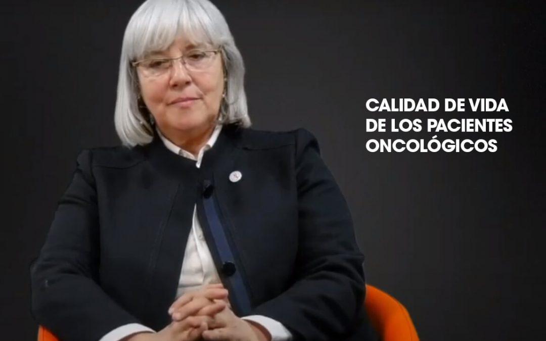 Calidad de vida de los pacientes oncológicos