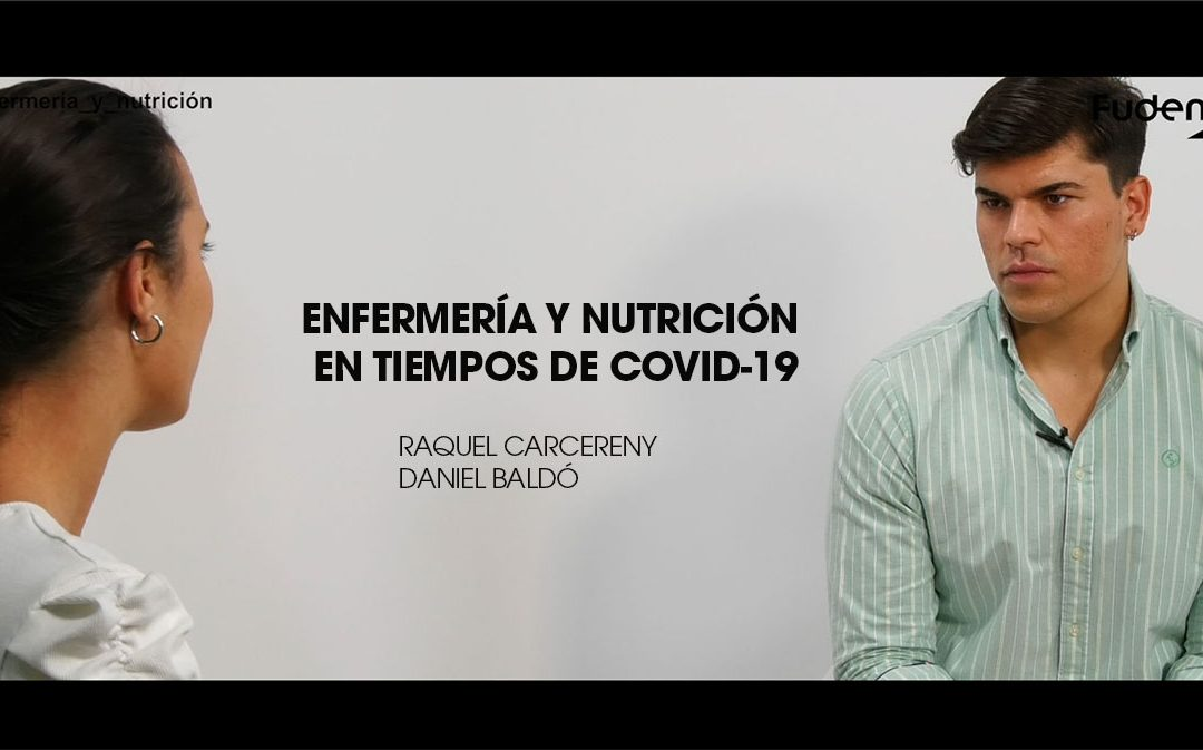 """""""Frente al Covid-19 es fundamental que nos apoyemos en una dieta rica y variada"""""""