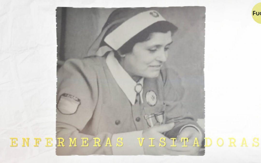 Las Enfermeras Visitadoras y la Salud Pública