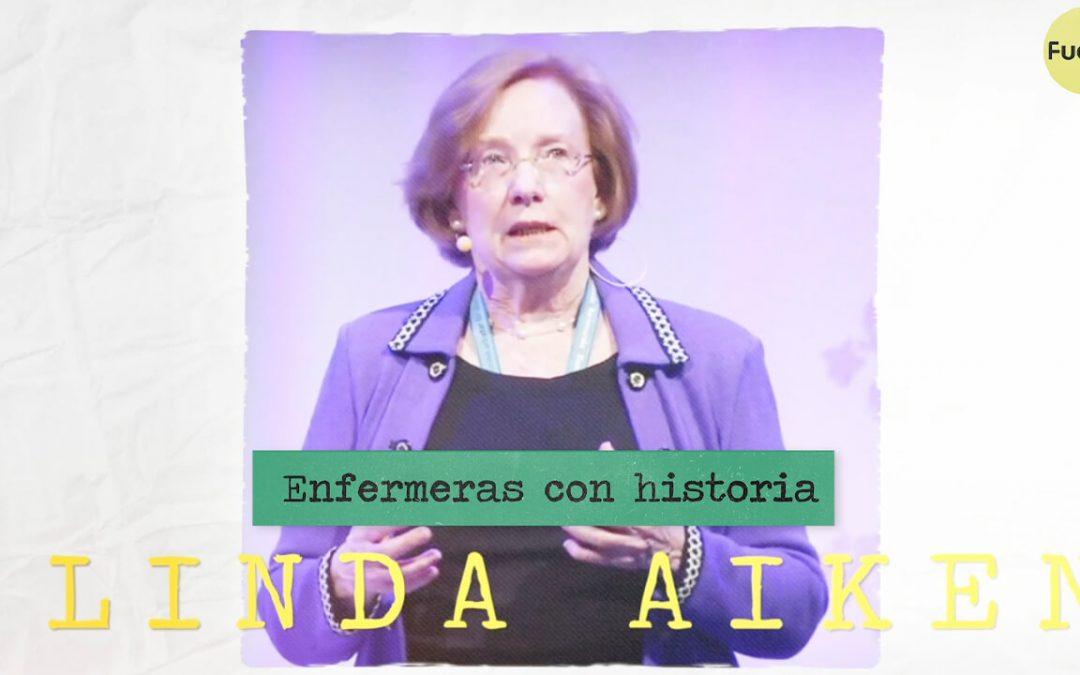 Linda Aiken y su contribución a la seguridad del paciente