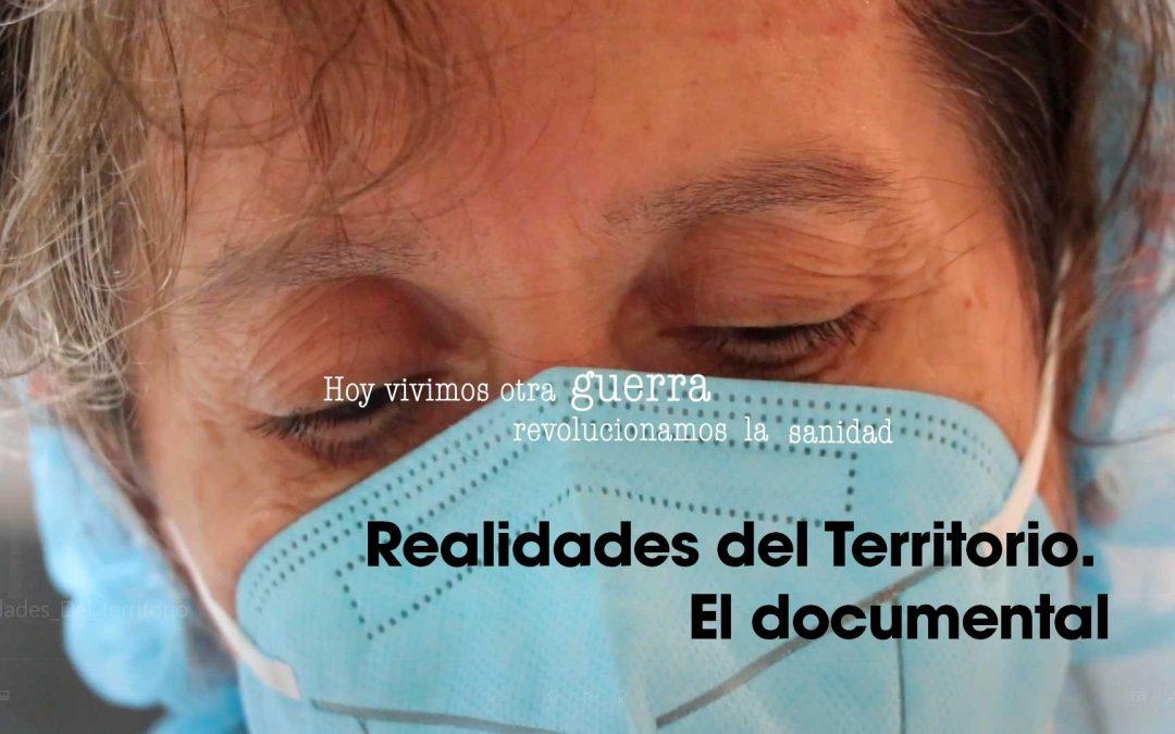 Realidades del Territorio. El documental.