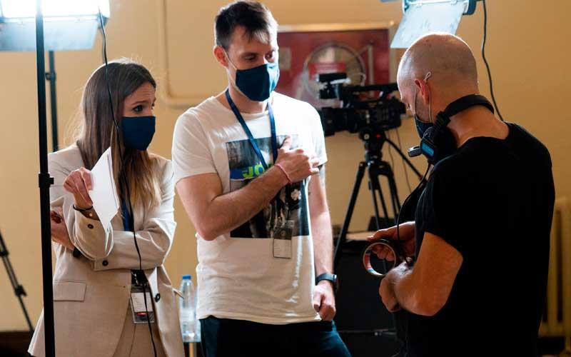Festival Premios Hygeia 2021: el cine con la enfermería y la fisioterapia